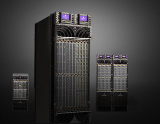 Alcatel-Lucent 7950 XRS family | by Alcatel-Lucent