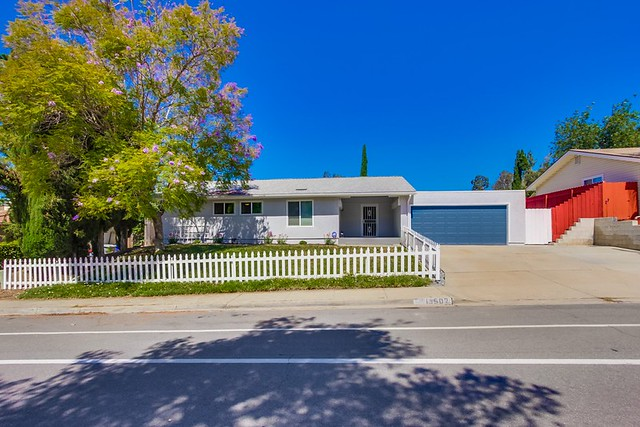 13502 Carriage Road, Poway, CA 92064