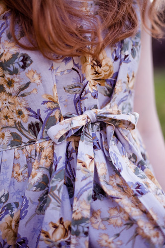 Anna Allen Clothing: Spring Summer 2012 | by gracefullady