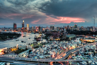 Saigon (HDR) | by kobori88