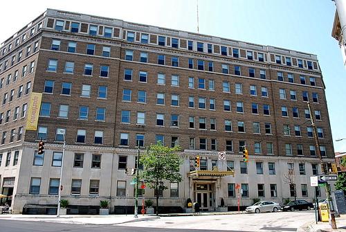 New Apartments Vernon Ct
