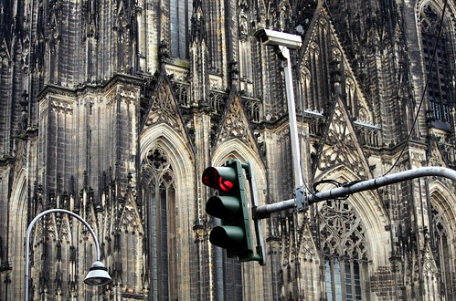 Stop (Cologne, Germany) | by ~MVI~ (warped)
