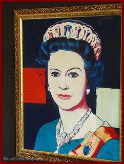Queen Elizabeth ll | by Marcia Portess-Thanks for a million+ views.
