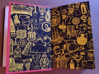 endpapers | by sararyan