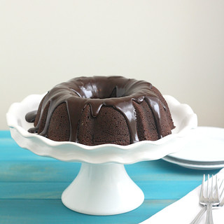 Tunnel of Fudge Bundt Cake | by Tracey's Culinary Adventures