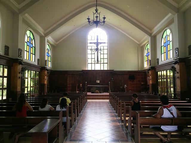 Patty Villegas - The Lifestyle Wanderer - Club Balai Isabel - Talisay - Batangas - Travel South -21