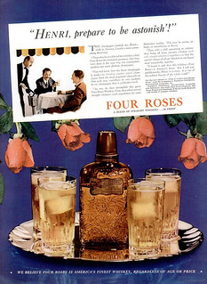 4roses-full | by Michael Dietsch