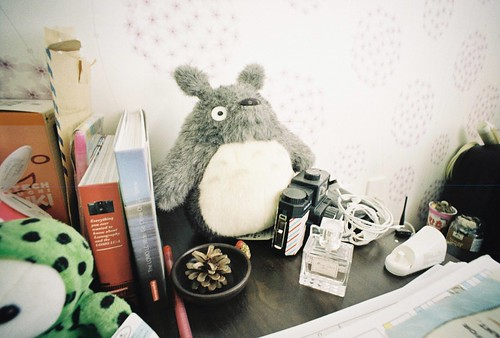 Totoro's place | by Roon & Beks