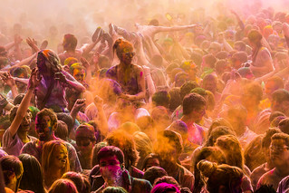 Festival of Colors, Spanish Fork, UT | by Thomas Hawk