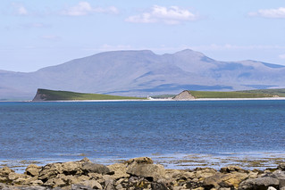 Clew Bay basking in the sunshine (On Explore) | by Frank Fullard