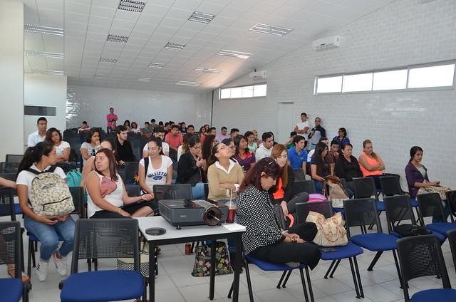 Clausura Tour Universitario Cine y Poli´tica CUCIE´NEGA 13 mayo 2016