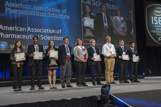 American Association of Pharmaceutical Scientists 2012 | by Society for Science & the Public (SSP)