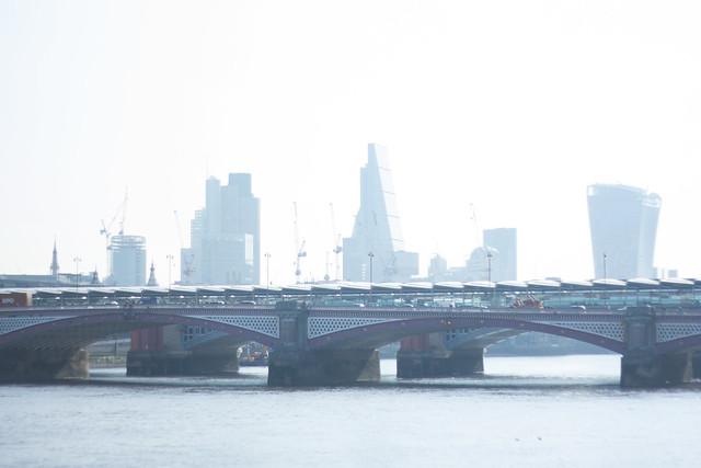 Stream of Construct - London