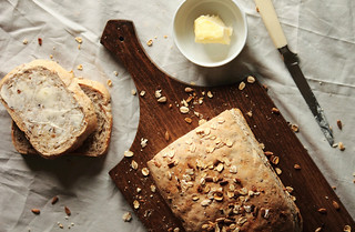 Multigrain Bread | by pastryaffair