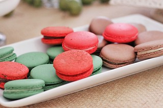 macarons | by pearled
