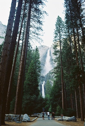 Yosemite Falls | by Walk Robins