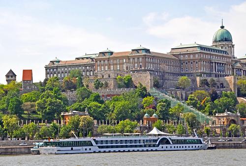 Hungary-0024 - Buda Castle