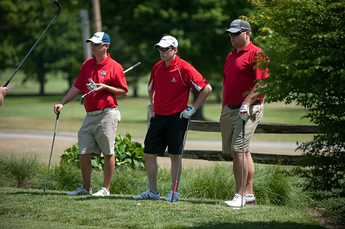 A Day with Hiram Golf Outing | by Hiram College