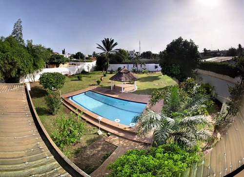 Lomé - 6-5-2012 - 15h53 | by Panoramas