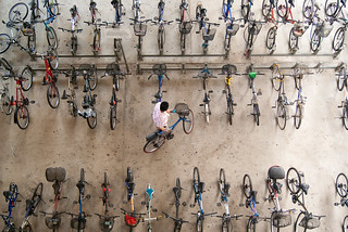 Bicycles | by Kokkai Ng