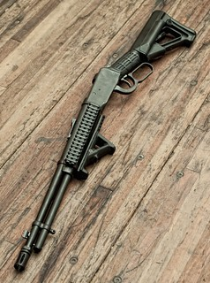 Tacticool Lever Action | by SupraMK86