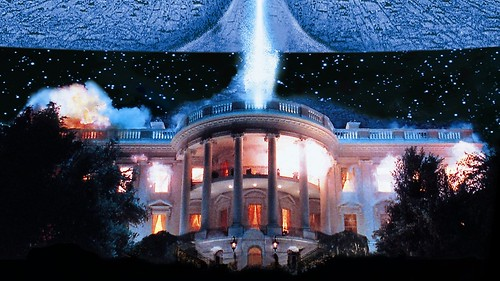 Independence Day - screenshot 12