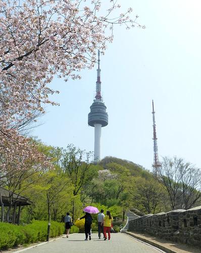 C16-Seoul-Mont Namsan-Descente-j7 (5)