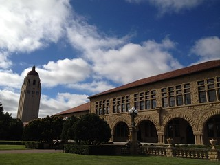 Stanford University | by amyehodge