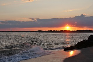 5785 Cape May Sunset (Explore 7/6/12) | by shill718