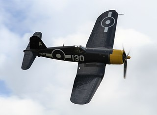 Flying Legends 2012 | by kieranlear