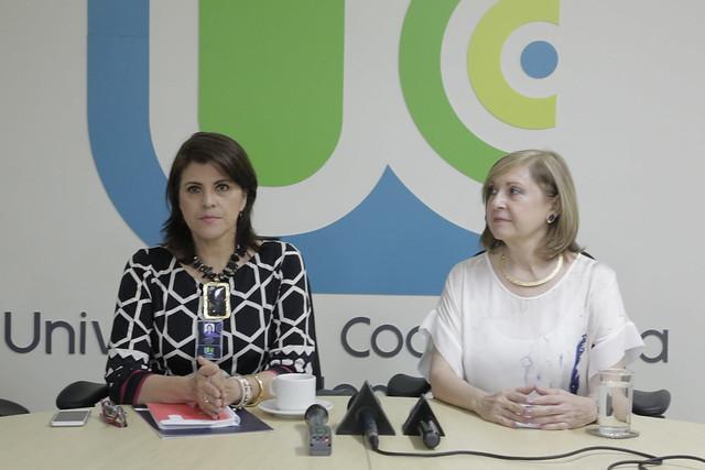 La Universidad designa nueva directora de la sede Santa Marta