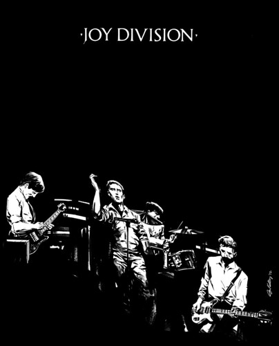 joy division | by funrama