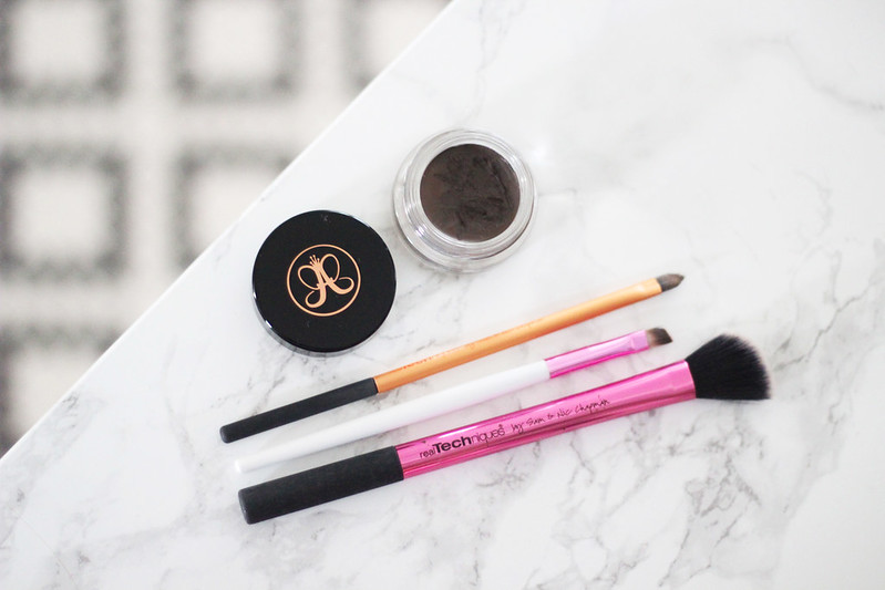 anastasia beverly hills dark brown blogspot