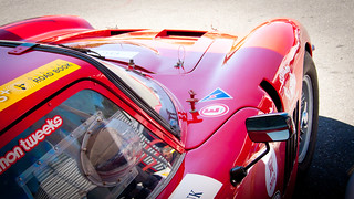 2012 Spa Classic: Bizzarrini 5300 GT | by 8w6thgear