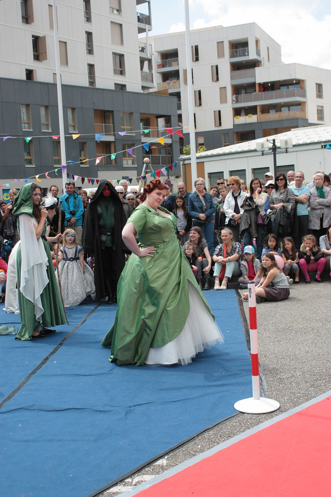Robe de mariée grande taille, Lady Tremaine