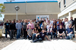2012 Team viget | by Viget Labs