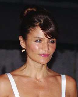 Helena Christensen 2012 Shankbone 2 | by david_shankbone