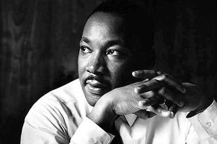 Martin Luther King | by seatonsnet