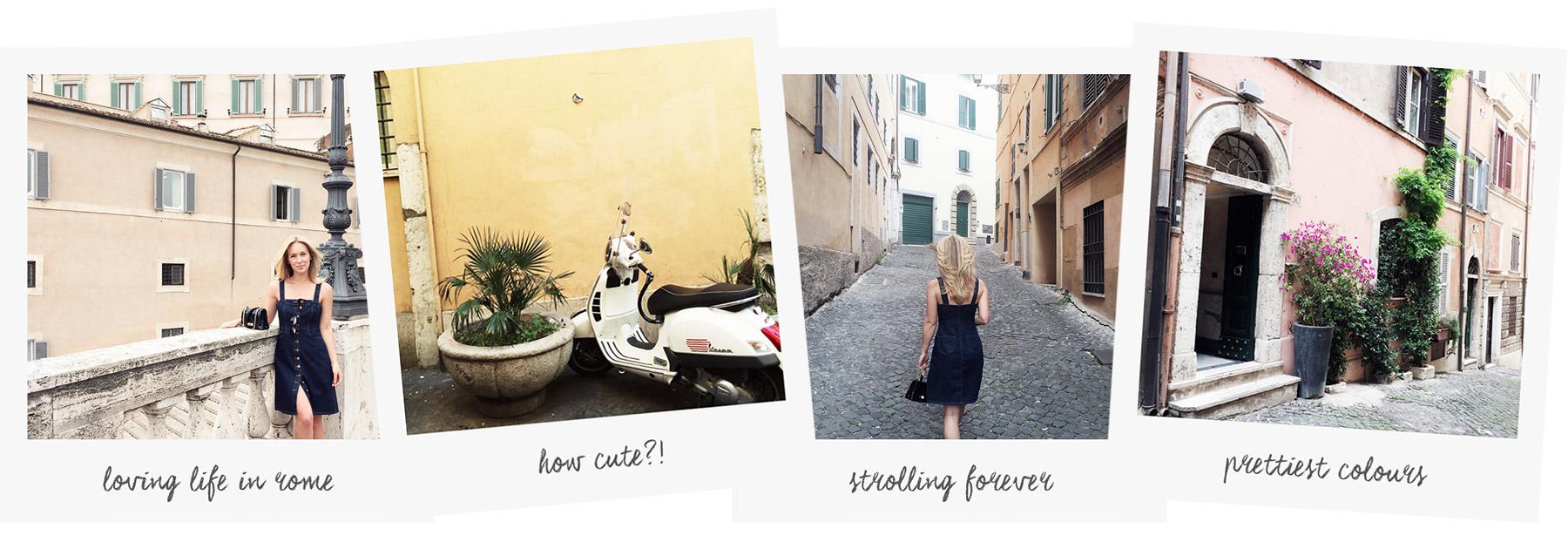Favourite Rome