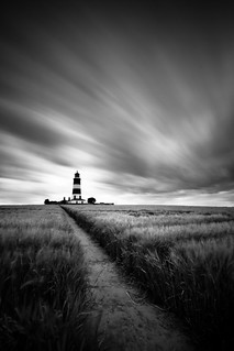 To the Lighthouse | by Phil Carpenter