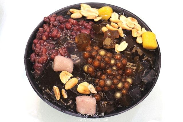 熱血採訪│杏子豆腐冰、嫩仙草、紅豆湯,夏天消暑好去處