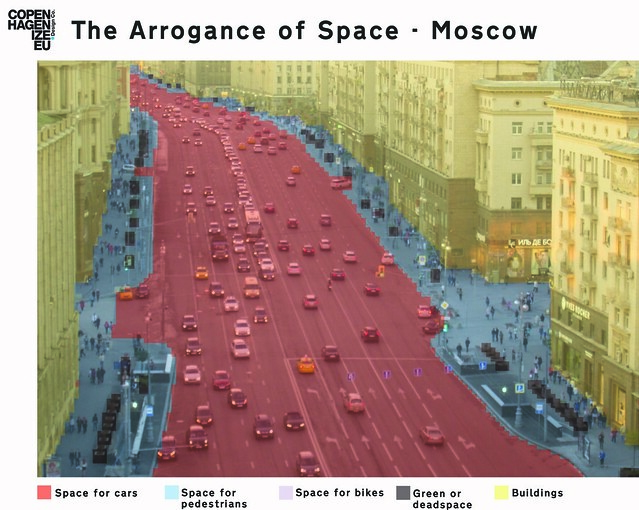 Arrogance of Space Moscow 002