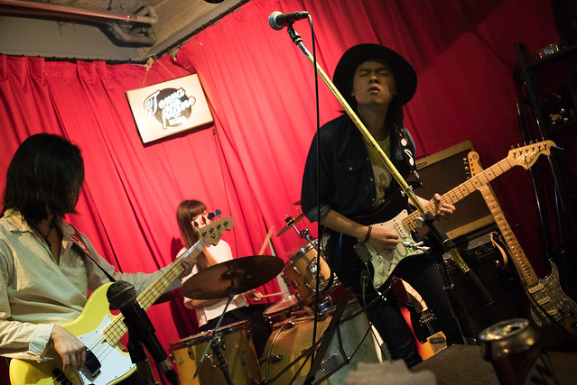 T.G.I.F. Blues Session at Terraplane, Tokyo, 10 Jun 2016 -00250