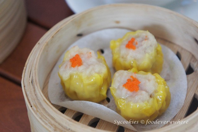 5.Dim Sum & Co @ Solaris Dutamas (outside Publika)