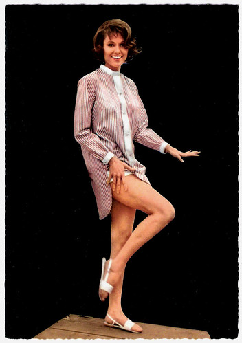 Paula Prentiss | by Truus, Bob & Jan too!