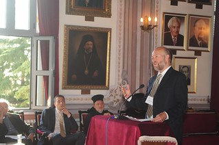 06/18/12: International Environmental Conference | by patriarchate