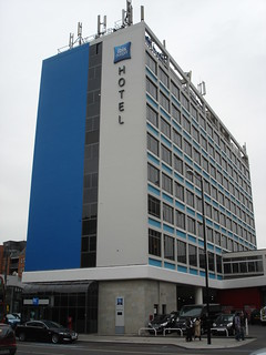 Ibis Hotel Aldgate