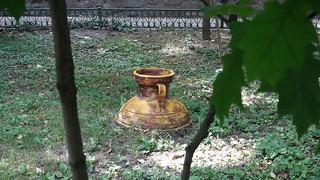 Bukarest: Cismigiu-Park