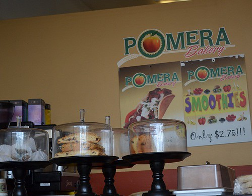 Pomera Bakery | by myhalalkitchen2