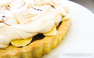 Torta de Banana (Banoffee Pie) | by [Vitor Hugo]